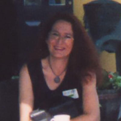 Wendy Halliman